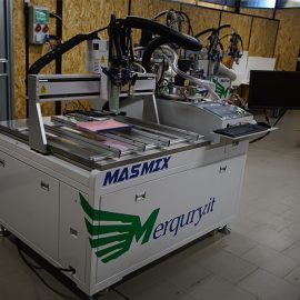MA5-MIX