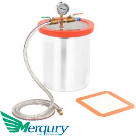 Degasatore con pompa BUBBLEFREE